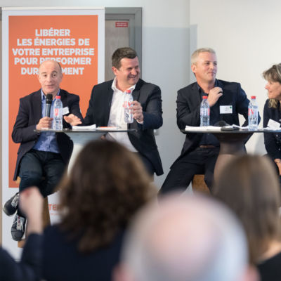 RDVM18 - Table ronde