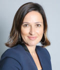 Maud Lorant SII - Responsable Ressources Humaines